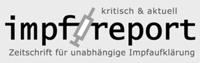 Logo der Partnerseite impf-report.de