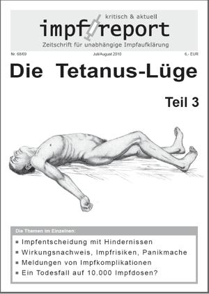 tetanus infektion