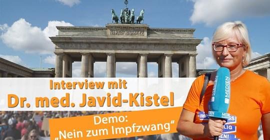 Javid Kistel